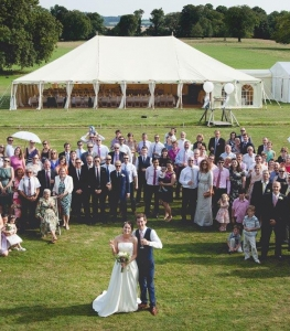 A Wedding At Yarlington House