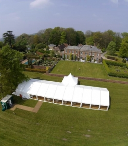 Yarlington Marquee Birds eye