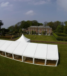Yarlington Marquee